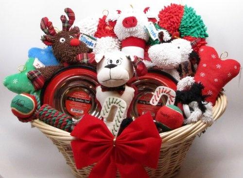 54 best Pet Gift Baskets... images on Pinterest   Gift baskets ...