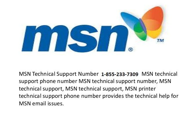 Get MSN, Hotmail and Outlook customer service and technical support helpline where you can resolve all kinds of technical errors of email account help of tech support team just browse today https://www.poolwo.com/Blogs/BlogDetails/10158