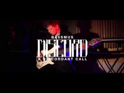 "The Great Discord ""A Discordant Call"" (Rasmus Carlson - Bass Playthrough) - YouTube"