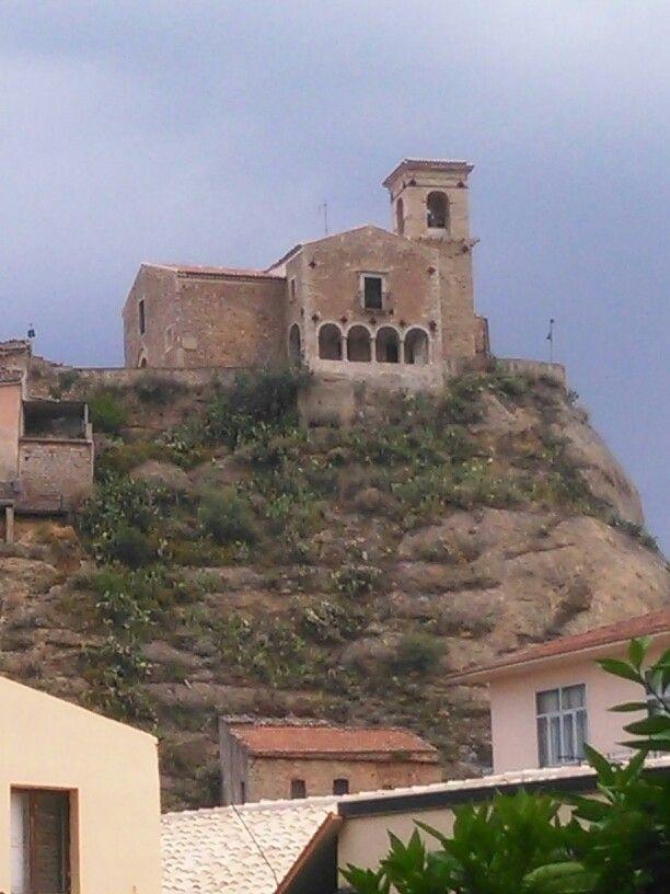 Chiesa S.S. Trinita' Nicosia