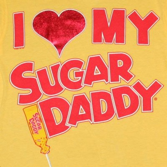 sugar daddy relationship rules quote