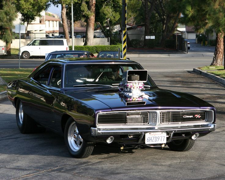 69 dodge charger r/t. So Badass!