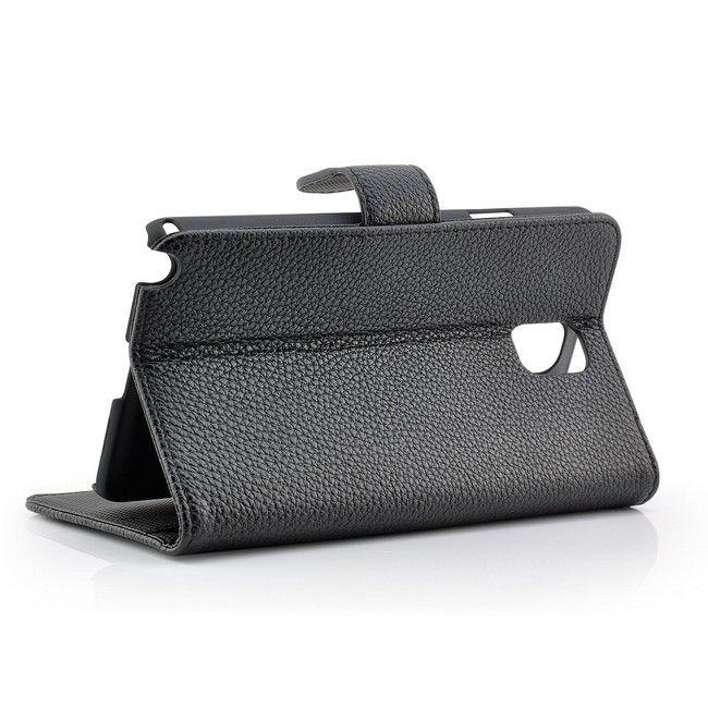 Slim Schutzhülle für Samsung Galaxy Note 3 Schwarz