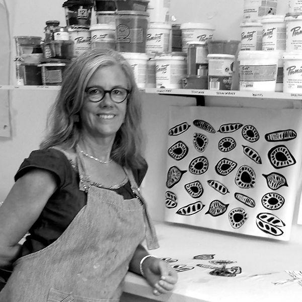 Sue Chakos - artisan