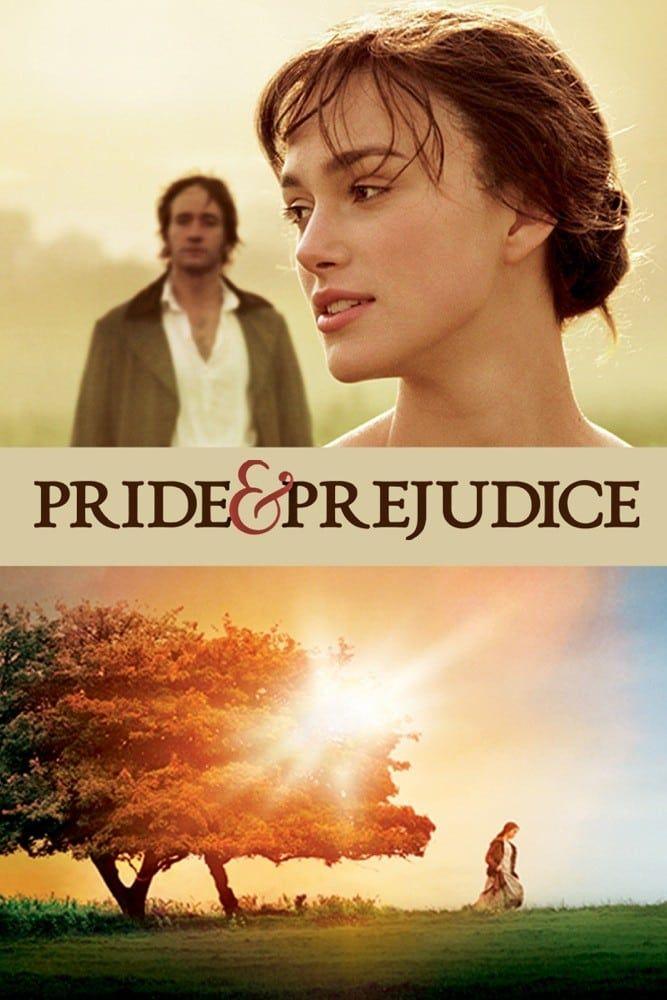Orgullo Y Prejuicio 2005 Hd 1080p Latino Ingles Pride And Prejudice Pride Prejudice Movie Watch Pride And Prejudice