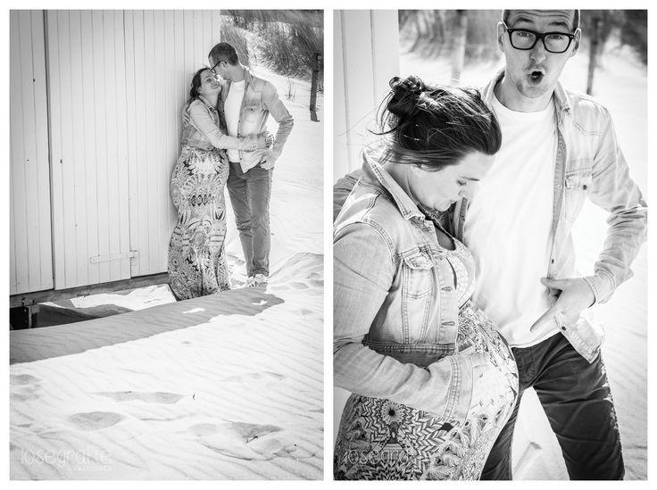 Josegrafie | Zwangerschapsshoot | Maternity | Zeeland | Pregnant | Zwanger | Zwangerschapsreportage | Strand | Zee | Polder | Nina | Joey | www.josegrafie.nl |