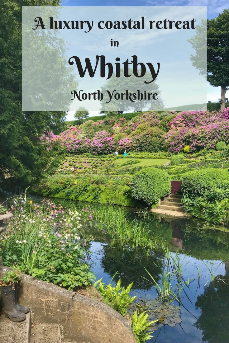 Bagno Yorkshire Raithwaite Estate Review Our Romantic Whitby Weekend