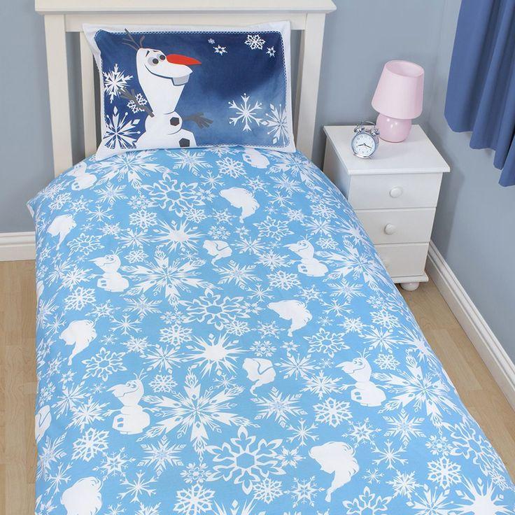 26 best Disney Frozen Bedrooms images on Pinterest | Disney frozen ...