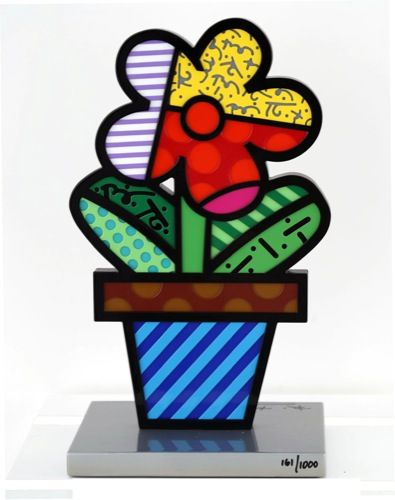 Romero Britto - Pop International Galleries