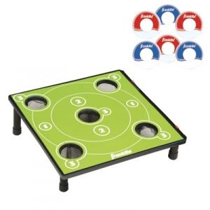 Franklin Sports Washer Toss Game - Mills Fleet Farm: Franklin Washer, Washer Toss Games, Sports Franklin, Backyard Games, Sports Washer, Franklin Sports, Washer Games, 5 Hole Washer, Outdoor Games