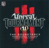 Unreal Tournament 3: The Soundtrack [Original Video Game Soundtrack] [CD]
