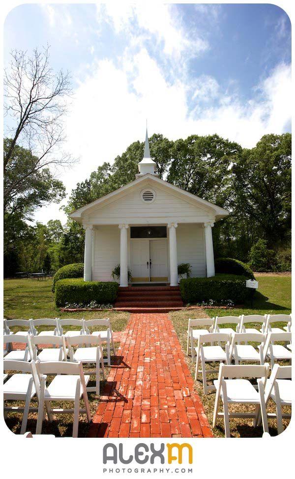 7 Amazing Wedding Venues In East Texas   AlexM Photography
