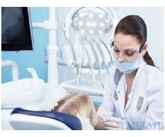 GP Dentist and Dental Assistant Required for Smile Dental Center
