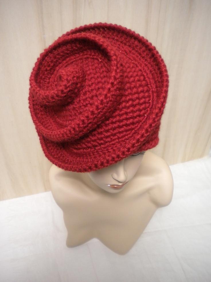 Carmen rouge