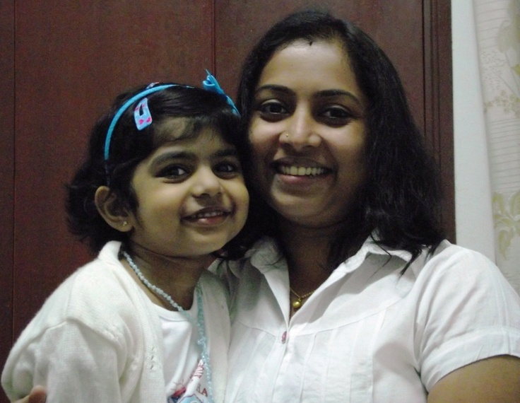 Mickey Chacko moved to the UAE three years ago, a decision that she feels made her a stronger and more independent person. She tries to maintain a fine balance between relationships, home and work , while ensuring that she gets enough 'me-time' to recharge.