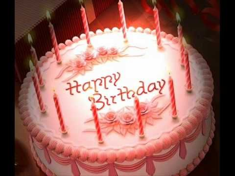 Happy Birthday (Funny Dancing) - YouTube