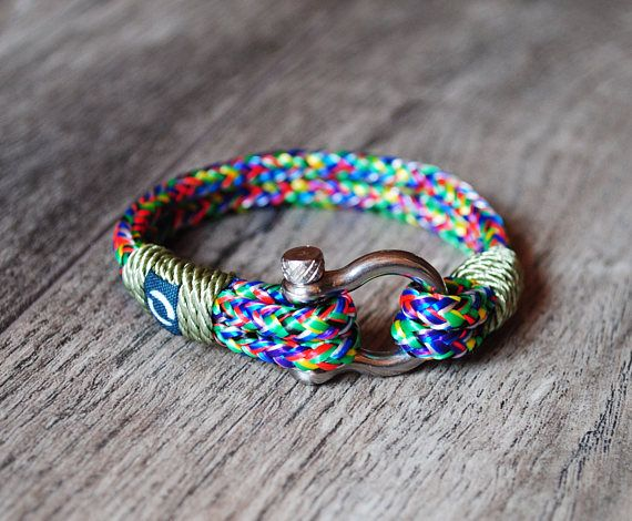 Summer Mens Bracelet Summer Bracelet Beautiful Bracelet For