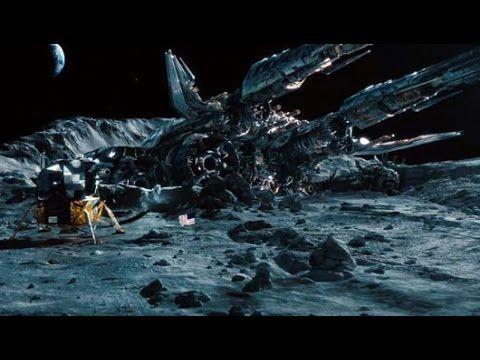 Kto Zbudował Księżyc Cz.1 - Największy Monolit Świata - YouTube
