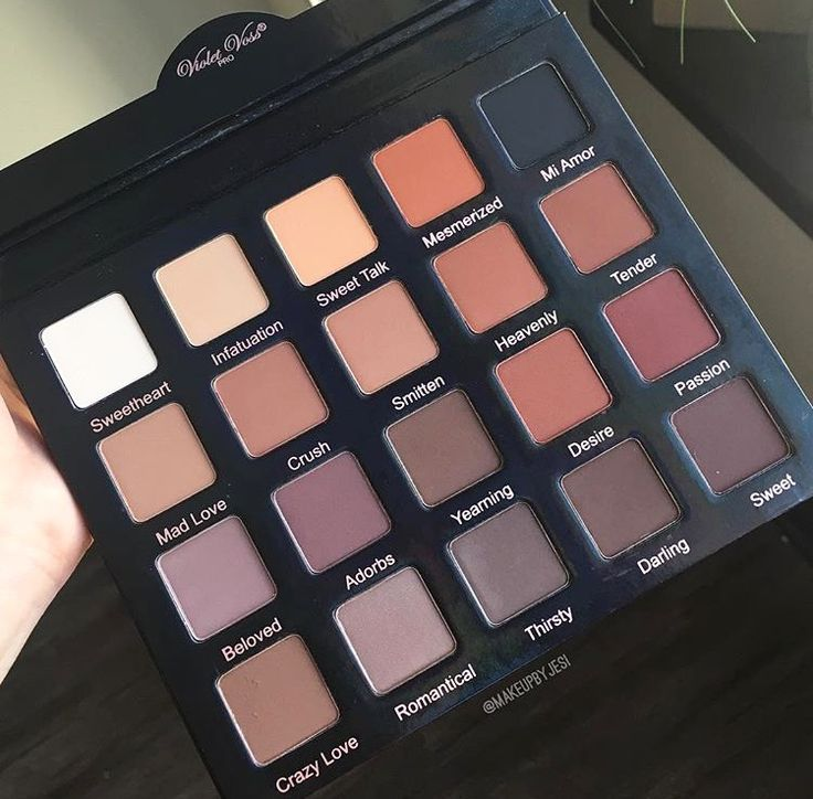 Best 25 Blush Color Palette Ideas On Pinterest: 25+ Best Ideas About Mac Eyeshadow Palette On Pinterest