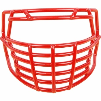 Riddell Speed Big Grill Football Facemask - $59.95 - New Big Grill facemask fits Riddell helmets!