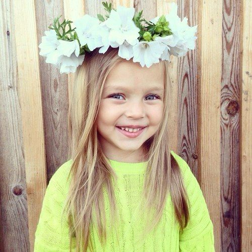 Nature Baby Names #flowers #model #awesome