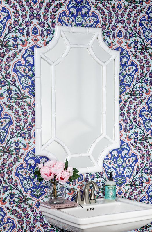Clover Wall Mirror In 2018 Girls Bathroom Pinterest Mirror