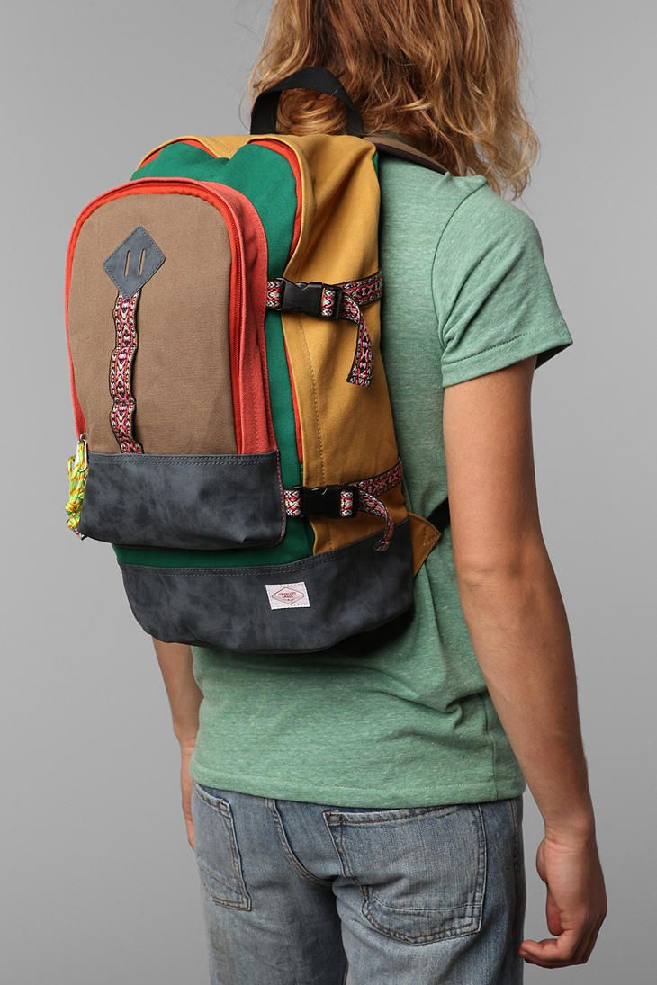 he's ready. Spurling Lakes Hiking Backpack. Youth With A Mission | YWAM Orlando | www.ywamorlando.com