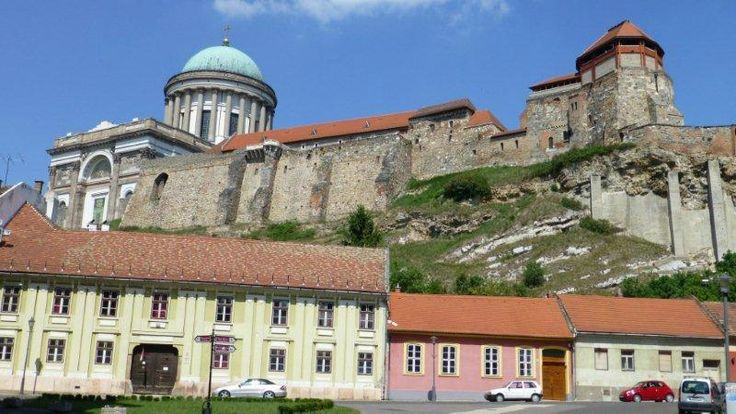 Castle Museum - Esztergom, Hungary