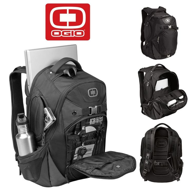 17 Best images about OGIO on Pinterest | Travel, Gym and 17 laptop ...