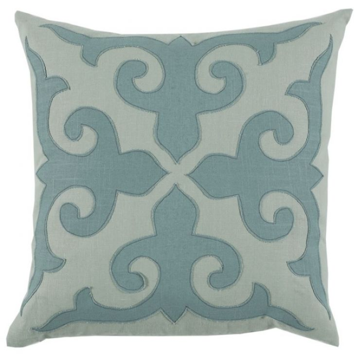 67 best Cerulean s Throw Pillows images on Pinterest ...