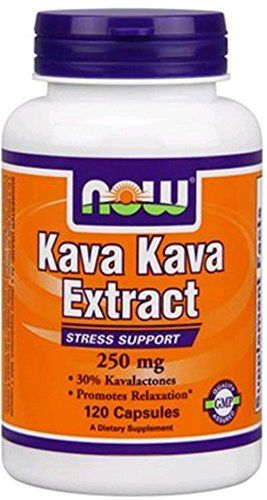 Take a look at our review of this Kava Kava Extract from the Now Foods Brand!
