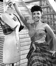 Lena Horne — Ethnicity of Celebs | What Nationality Ancestry Race