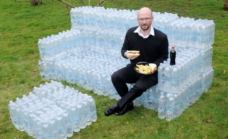 High Quality Take A Break From Wasting Water On Your Lunch Break! This Cheese Sandwich,  Bag Of Chips, And Coke, Used 756 Liters Of Water   Enough To U2026