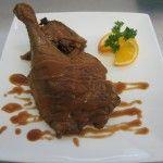 Confit de canard cuisson basse temperature Un site super!