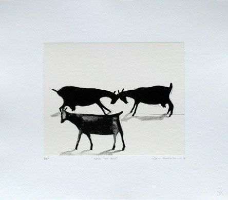 Sam Nhlengethwa | Feautured Artists | Kalk Bay Gallery