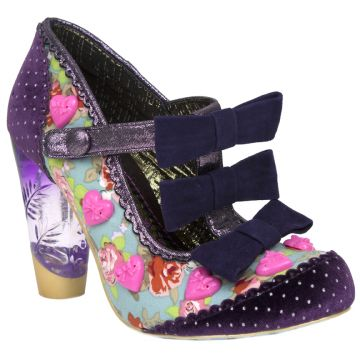 Irregular Choice...must have these!  Love & Magic