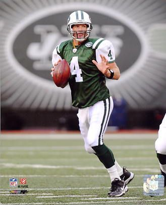 Brett Favre New York Jets