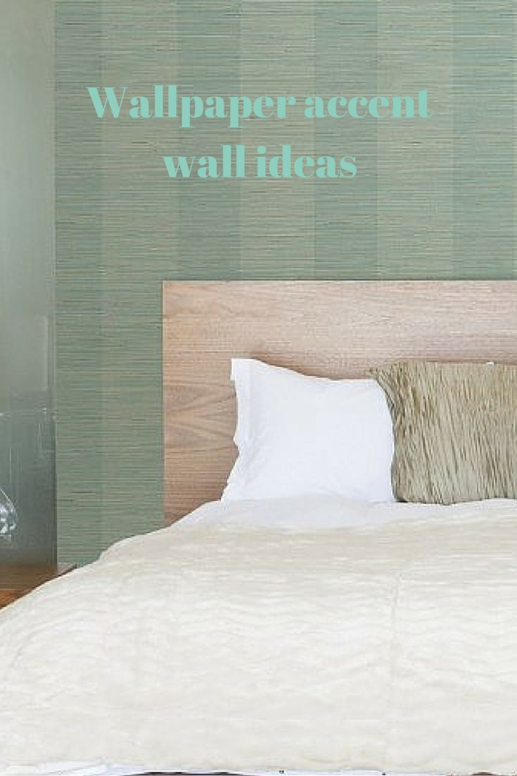 Wallpaper Accent Wall Ideas to Enliven Your Home. Best 25  Wallpaper accent walls ideas on Pinterest   Accent