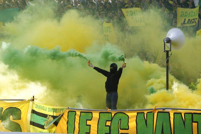 FC Nantes : Pourquoi le club nantais risque très gros