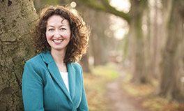 Website gemaakt voor Yvonne Baardwijk, voor haar praktijk als seksuoloog in Utrecht
