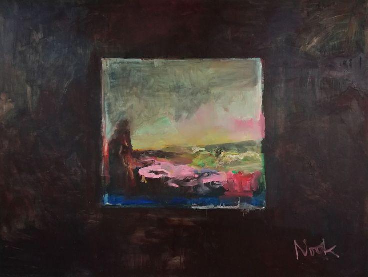 Takaranta / The Shore, Noora Kaunisto 2017