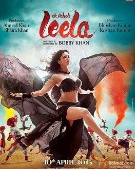 Ek Paheli Leela Full Movie 2015 Watch Hindi Movies Online Free In HD