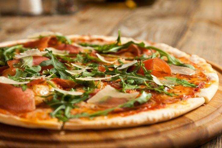 Pizza Hamuru Tarifi