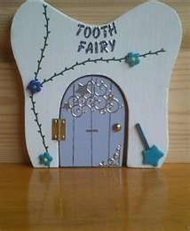 Image Search Results for tooth fairy doors