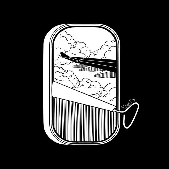 Henn Kim - Fresh Air
