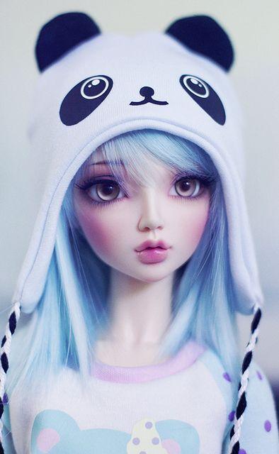 24 best anime panda girl images on pinterest anime art
