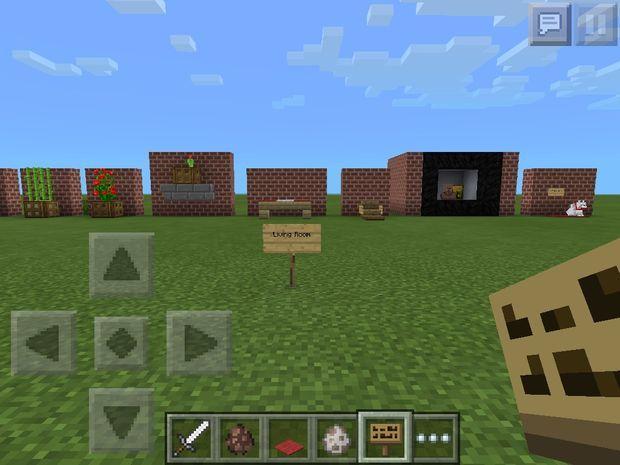 Wunderbare Minecraft Wohnzimmer Ideen Minecraft Tipps Amp Tricks Für
