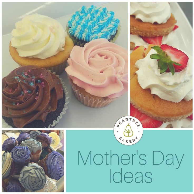 Visit our Bakin' Bit blog for 5 easy, inexpensive, and total last minute mother's day ideas!