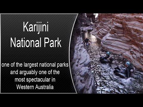 Karijini National Park - YouTube
