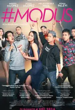 Download Film Modus, Streaming Film Indonesia 2017, Download Film Indonesia 2017